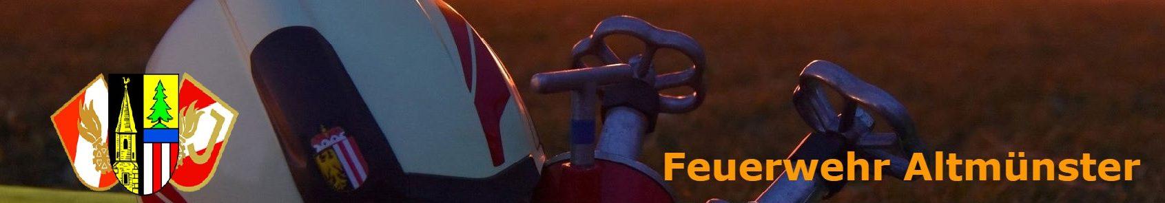Freiw. Feuerwehr Altmünster